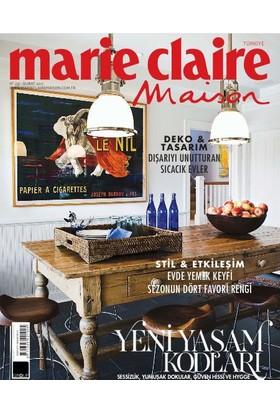 Marie Claire Maison 3 Aylık Dijital Dergi Aboneliği