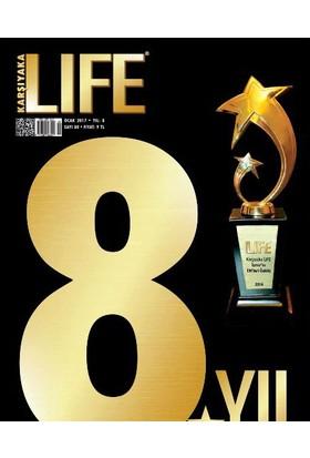 Karşıyaka Life 3 Aylık Dijital Dergi Aboneliği