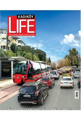 Kadıköy Life 12 Aylık Dijital Dergi Aboneliği