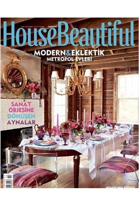 House Beautiful 3 Aylık Dijital Dergi Aboneliği