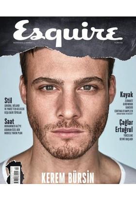 Esquire 3 Aylık Dijital Dergi Aboneliği