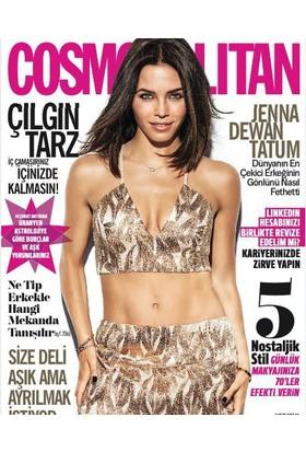 Cosmopolitan 3 Aylık Dijital Dergi Aboneliği
