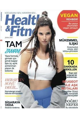 Health & Fitness 3 Aylık Dijital Dergi Aboneliği
