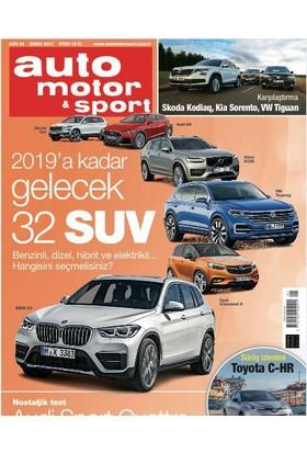 Auto Motor & Sport 3 Aylık Dijital Dergi Aboneliği