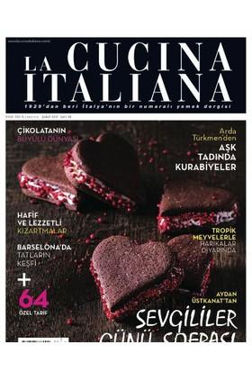 La Cucina Italiana 3 Aylık Dijital Dergi Aboneliği