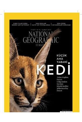 National Geographic Türkiye 3 Aylık Dijital Dergi Aboneliği