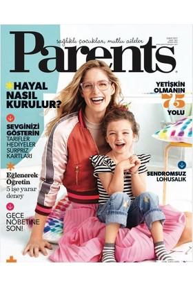 Parents 3 Aylık Dijital Dergi Aboneliği