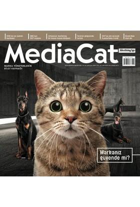 MediaCat 3 Aylık Dijital Dergi Aboneliği