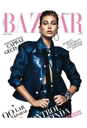 Harper's Bazaar 3 Aylık Dijital Dergi Aboneliği