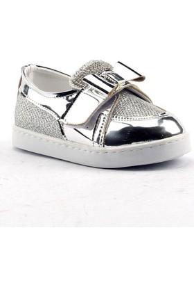 Ayakkabı Perisi 412 Günlük Ortopedik Kız Çocuğu Bebe Spor Ayakkabı