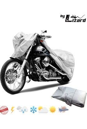 ByLizard Yuki LB150T-8 Motosiklet Branda-123073