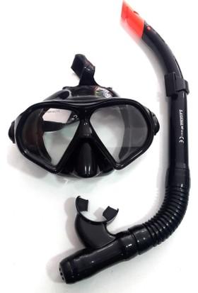Sunstar 9510 Maske - Şnorkel Set