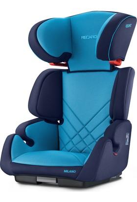 Recaro Milano Seatfix 15-36 kg Oto Koltuğu