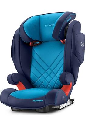 Recaro Monza Nova 2 Seatfix 15-36 Kg Oto Koltuğu
