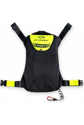 Clover Airbag Kit-Out