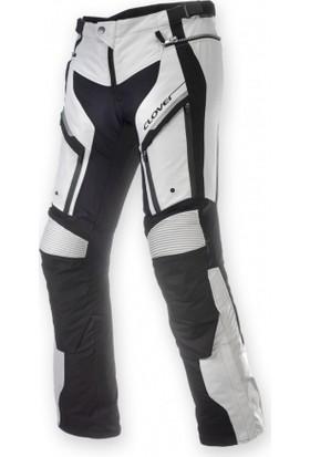 Clover GT-Pro WP Gri Pantolon