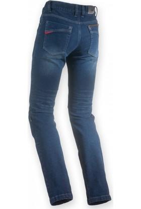 Clover Jeans-Sys-3 Kevlar Kot Pantolon