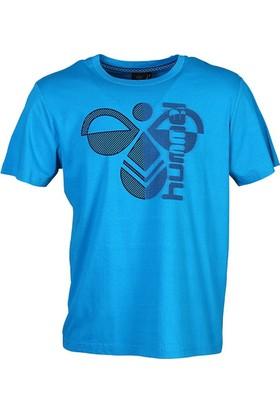 Hummel Erkek T-Shirt Blake C09043-4155