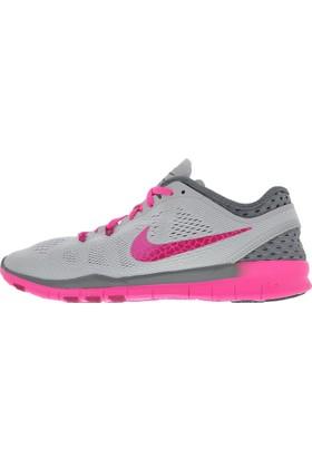 Nike Wmns Free 5.0 Tr Fit 5 Breathe Kadın Koşu Ayakkabısı 718932-004 718932-004004