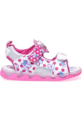 Winx Kız Çocuk Sandalet Claver