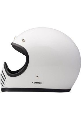 DMD Seventy Five White Kask