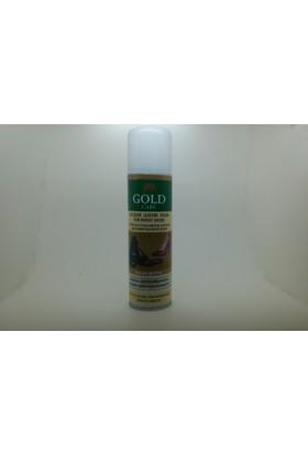 Gold Care Rugan Ayakkabı Boyası (150 ml)