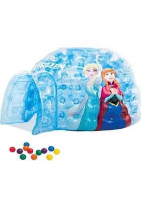 intex Frozen Şişme Oyun Evi
