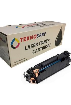 Teknosarf Hp 85A Muadil Toner