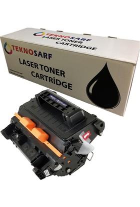 Teknosarf Hp Cc364A Muadil Toner