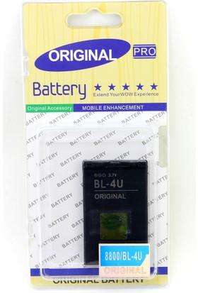 Protech Nokia E66 Cep Telefonu Bataryası