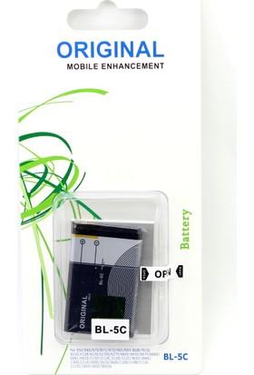 Able Nokia 2323 Cep Telefonu Bataryası