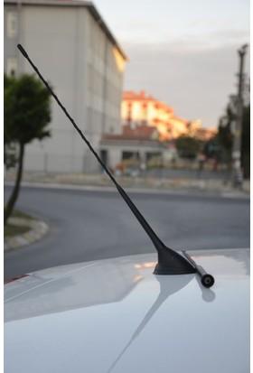 Fiat Linea Çubuk Anten Yüksek Çekim Gücü AM FM radio