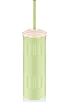 The Mia Tuvalet Fırçası - Yeşil