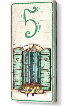 The Mia Taş Kapı Numarası 5