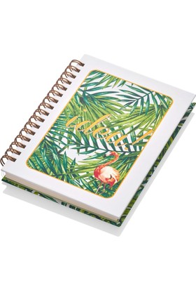 The Mia Notes Defter - Leaf B