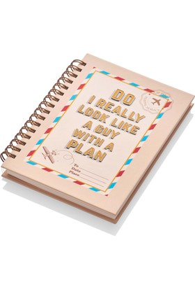 The Mia Notes Defter - Plan B