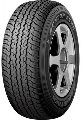 Dunlop 265/60 R18 110H Grandtrek AT25 (Üretim Yılı: 42.Hafta 2016)
