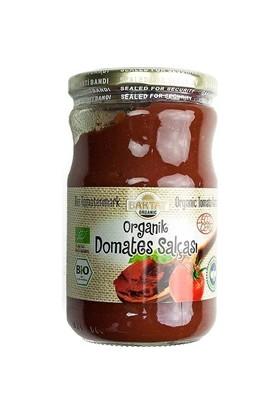 Baktat Organik Domates Salçası 650 Gr.
