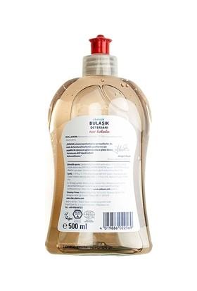 Sodasan Organik Elde Bulaşık Yıkama Sıvısı - Narlı 500 Ml.