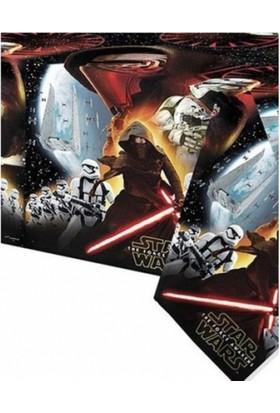Sihirli Parti Star Wars Masa Örtüsü