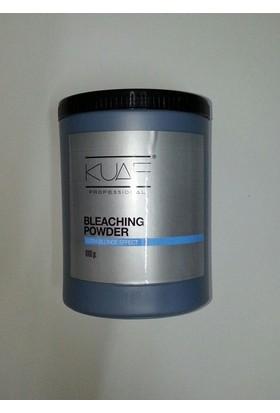 Kuaf Bleachıng Powder Saç Açıcı 1000 Gr Mavi