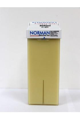 Norman Kartuş Ağda 100 Ml Pudralı Beyaz 24 Lü Koli