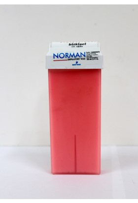 Norman Kartuş Ağda 100 Ml Titanium Pembe 24 Lü Koli