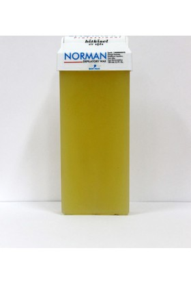 Norman Kartuş Ağda 100 Ml Naturel 24 Lü Koli
