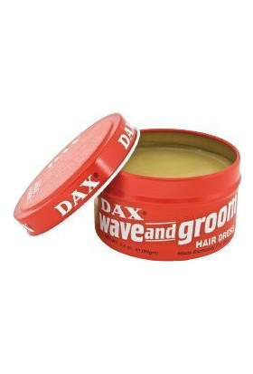 Dax Wave And Groom 99 Gr