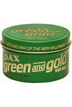 Dax Green And Gold 99 Gr