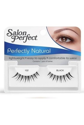 Sp Natural Kirpik - 102 Salon Perfect