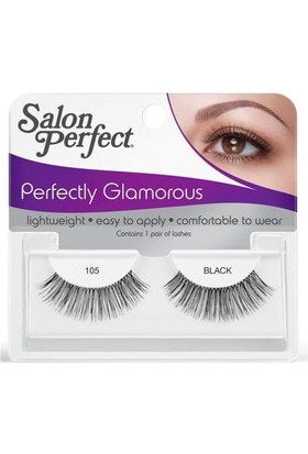 Sp Glamorous Kirpik - 105 Salon Perfect