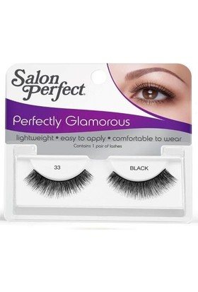 Sp Glamorous Demi Wispies Kirpik Salon Perfect