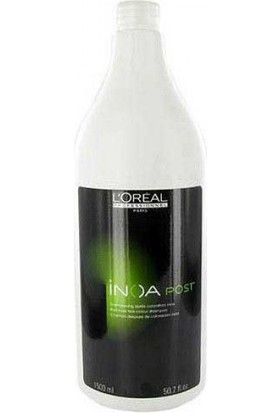 L'Oréal Professionnel İnoa Post Şampuan 1500 Ml